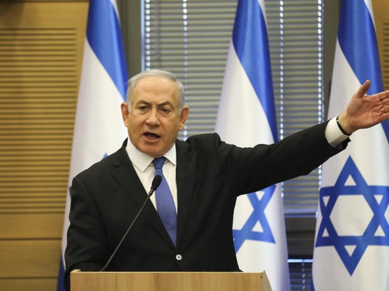 L'ascesa e la caduta  di Benyamin Netanyahu